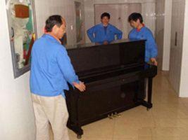 钢琴搬家方法有哪些,衣服如何打包?